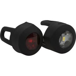 Meteor 350 Bike Light Set thumb