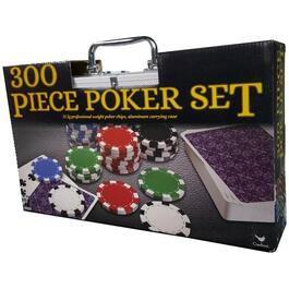 300 Piece Poker Set thumb