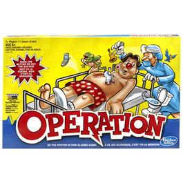Classic Operation Game thumb