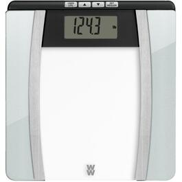 400lb Capacity Glass Digital Bath Scale thumb