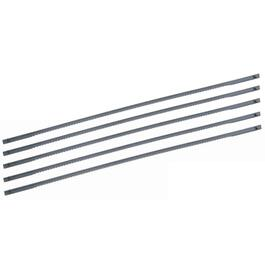 "5 Pack 6-1/2"" Coping Saw Blades thumb"
