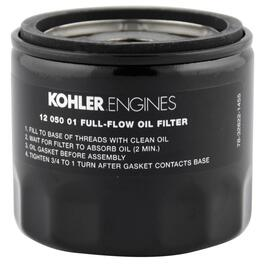 Lawn Tractor Oil Filter thumb