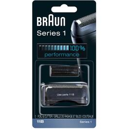 Mens Series1 Shaver Replacement Foil and Cutter thumb