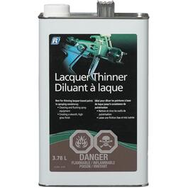 3.78L Lacquer Thinner thumb