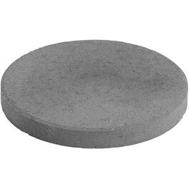 "12"" Round Smooth Patio Stone thumb"