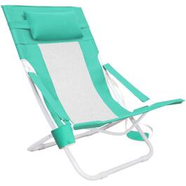 Hammock Folding Beach Chair thumb