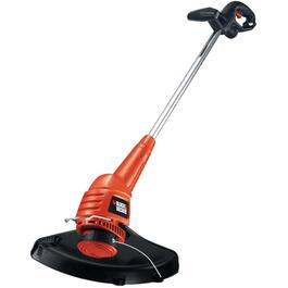 "4.4 Amp 13"" Electric Lawn Trimmer thumb"