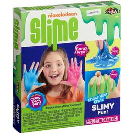 Nickelodeon Medium Slime Kit thumb