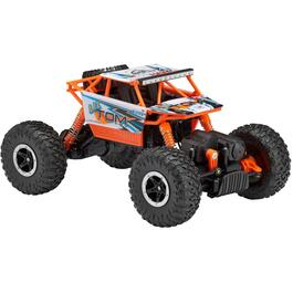 Lil Tom Rock Racer Remote Controlled Vehicle thumb