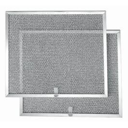 2 Pack Aluminum Range Hood Filters, for Allure 2S thumb
