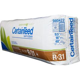 "R31 x 16"" Fiberglass Insulation, covers 42.67 sq. ft. thumb"