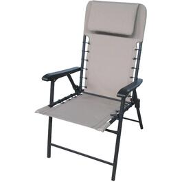 Portobello Folding Bungee Chair thumb