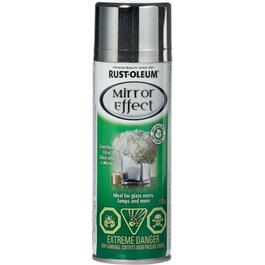 170g Silver Mirror Effect Alkyd Paint thumb