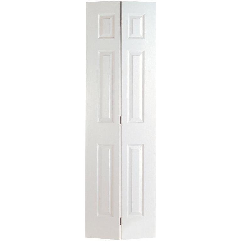 Masonite 24 X 80 6 Panel Bifold Door Home Hardware Canada