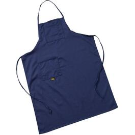 3 Pocket Cotton Bib Carpenters Apron thumb