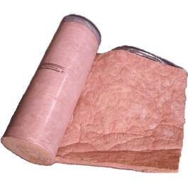 4' x 35' Fiberglass R20 Basement Blanket Insulation thumb