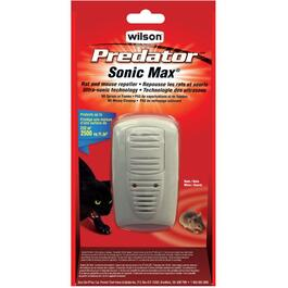 Sonic Max Rat and Mouse Repeller thumb
