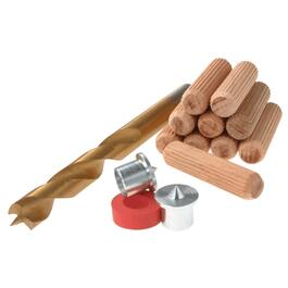"3/8"" Dowel Kit thumb"