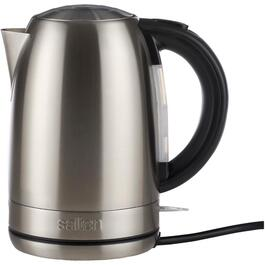 1.7 Litre Cordless Stainless Steel Jug Kettle thumb