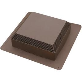 Weatherpro Brown Roof Vent thumb