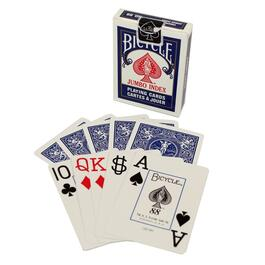 Jumbo Playing Cards thumb