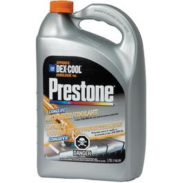 Prestone 3 78L Long Life Premixed Radiator Coolant | Home