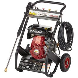 2.5HP 2400psi Gas Powered Pressure Washer thumb