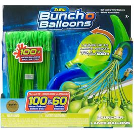 Warfare Bunch o Balloons thumb