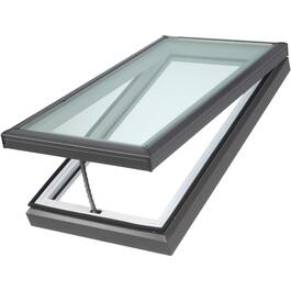 "23"" x 35"" Curb Mount Vent Skylight, with ComfortPlus Glass thumb"