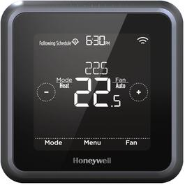 Lyric T5 Wi-Fi Thermostat thumb