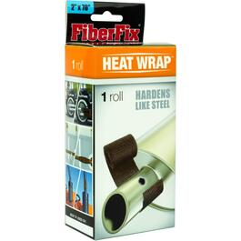 "2"" x 70"" Roll Heat Adhesive Repair Wrap thumb"