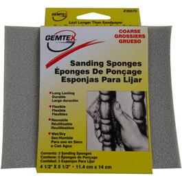 3 Pack Coarse Flex Sanding Pads thumb
