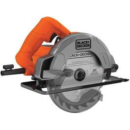 "7-1/4"" 13 Amp Circular Saw thumb"