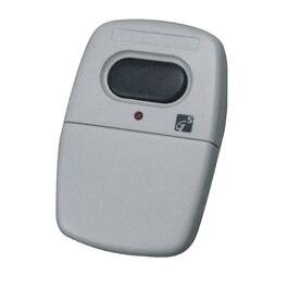 Universal Garage Door Remote, with Visor Clip thumb