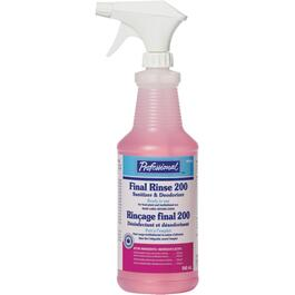 946mL Ready To Use Industrial Sanitizer thumb