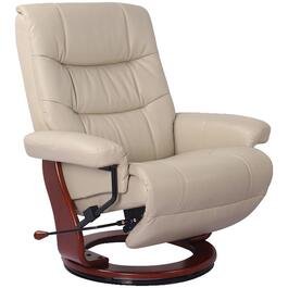 Stucco Wide Valencia Recliner thumb