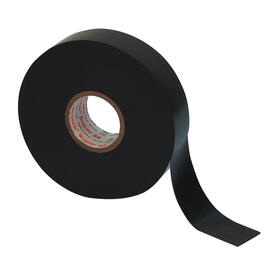 "3/4"" x 66' Heavy Duty Vinyl Electrical Tape thumb"