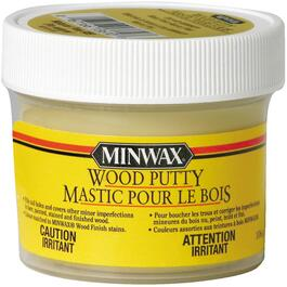 106g Natural Pine Wood Putty thumb