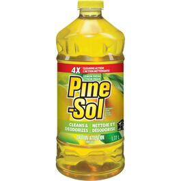 1.77L Lemon Scent All Purpose Cleaner thumb