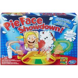 Pie Face Showdown Game thumb