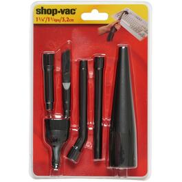 "1-1/4"" Micro Vacuum Cleaning Kit thumb"