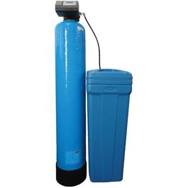 45000 Grain Capacity 2 Tank Electronic Metered Water Softener thumb