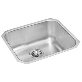 "20"" x 18"" x 7"" Stainless Steel Undermount Kitchen Sink thumb"