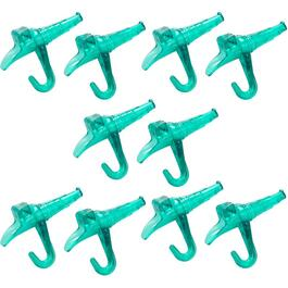 10 Pack Poly Sap Spouts thumb