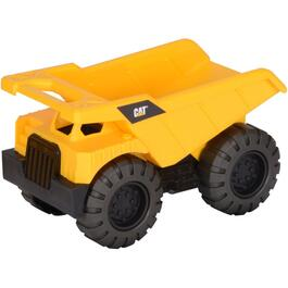 Caterpillar Construction Vehicle, Assorted Vehicles thumb