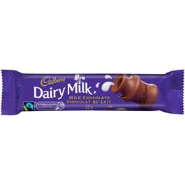 42g Dairy Milk Chocolate Bar thumb