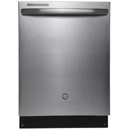 "24"" Stainless Steel Built-In Dishwasher, with Touch Top Controls thumb"