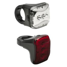 Radian 650 Bike Light Set thumb
