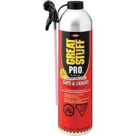850g Great Stuff Gaps & Cracks Low Expansion Foam Sealant thumb
