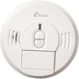 Wire-In Front Load Smoke Detector, with Battery Backup thumb